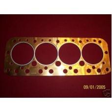 Cylinder Head Gasket - Copper - Budget