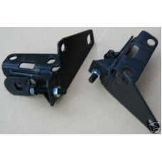Rear Negative Camber Brackets - Adjustable
