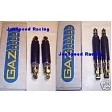 GAZ Rear Shocks - Standard Height