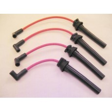 BMW Mini HT / Ignition Leads - RED