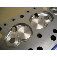 Unleaded Cylinder Head Conversion