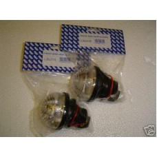 Front Indicator Units - Late Type - Clear
