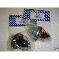 Front Indicator Units - Early Type - Clear