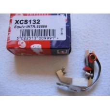 Contact Set / Points - Lucas type - XCS132