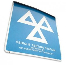 MOT test - Class 4 vehicles only